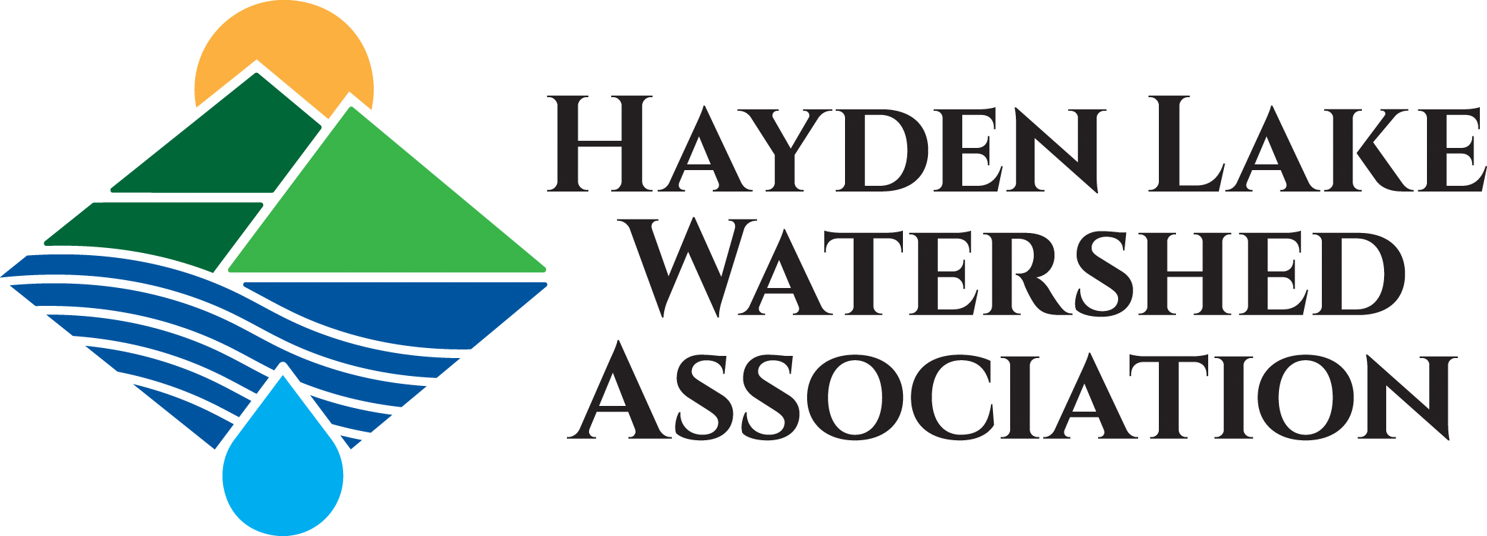 Hayden Lake Watershed Association